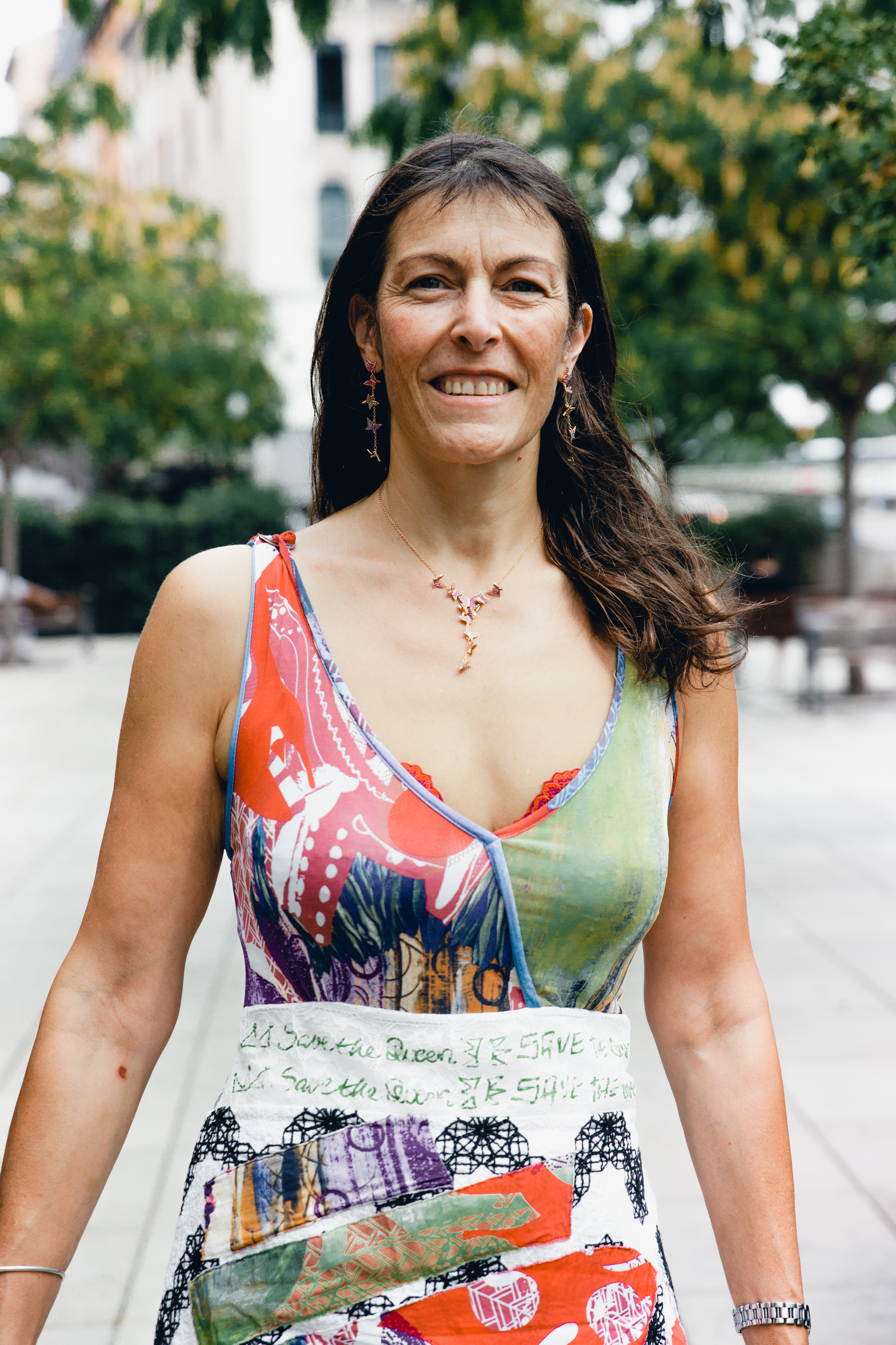 Florence Andrivon, thérapeute en sophro-analyse et reiki, à Bron (Lyon)
